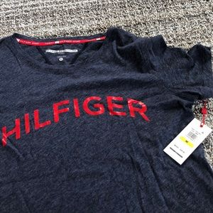 Brand new Tommy Hilfiger tee